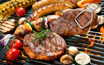 Barbecue des 53 ans de l'ULYC