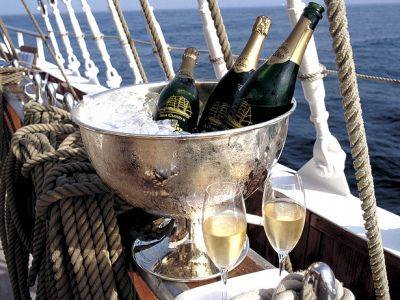 Bar Champagne ULYC