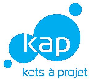 Logo KAP's officiel