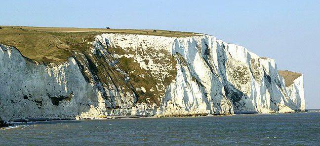Traversée de la Manche