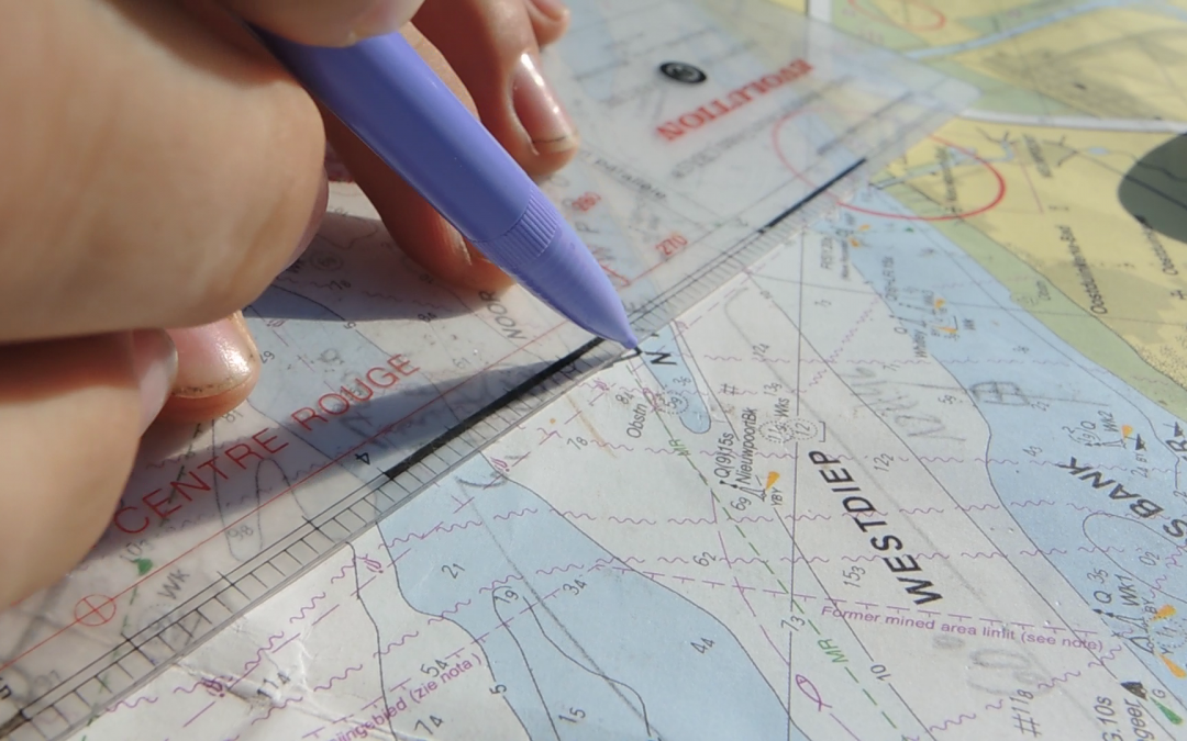 Debut des Cours de Navigation !