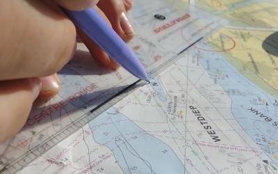 Inscrivez-vous aux cours de navigation 2019-2020 ! Début des cours le 3 octobre !