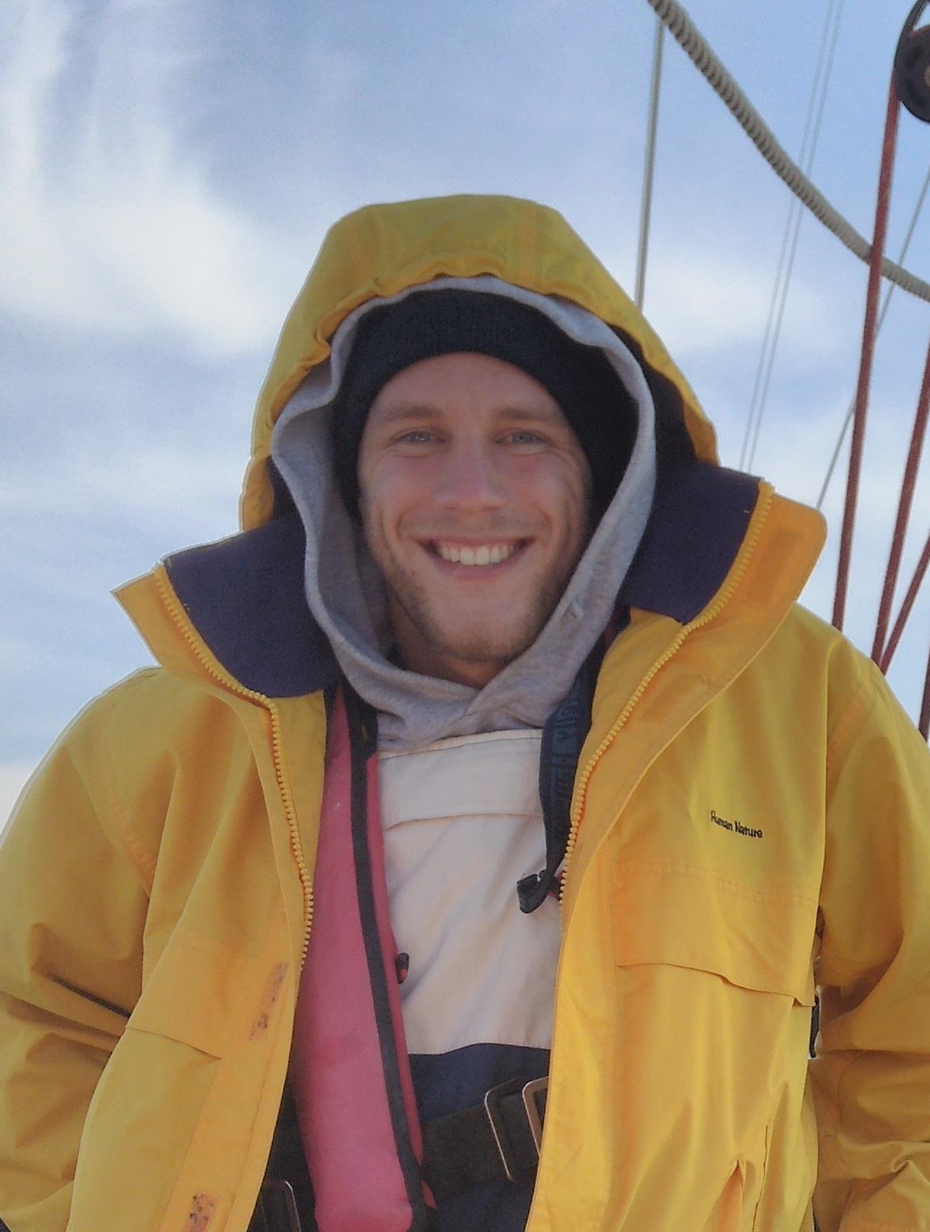 Sébastien Fox