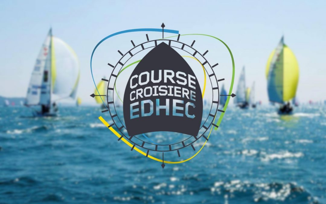 Soutenons les 7 étudiants de l'Ulyc qui participent à la Course Croisière EDHEC du 5 au 13 avril !