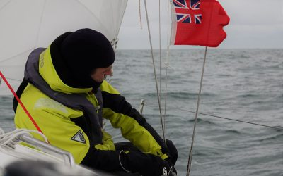 Rejoignez la flottille ULYC!