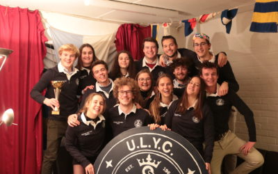 Speed Meeting de recrutement de l'ULYC