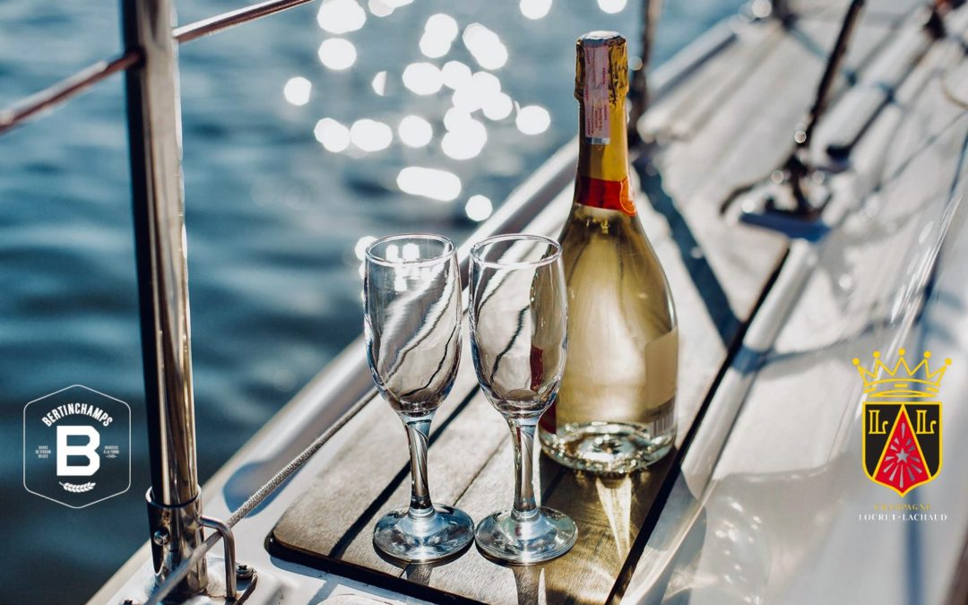 Bar Champagne de l'ULYC (27/11)